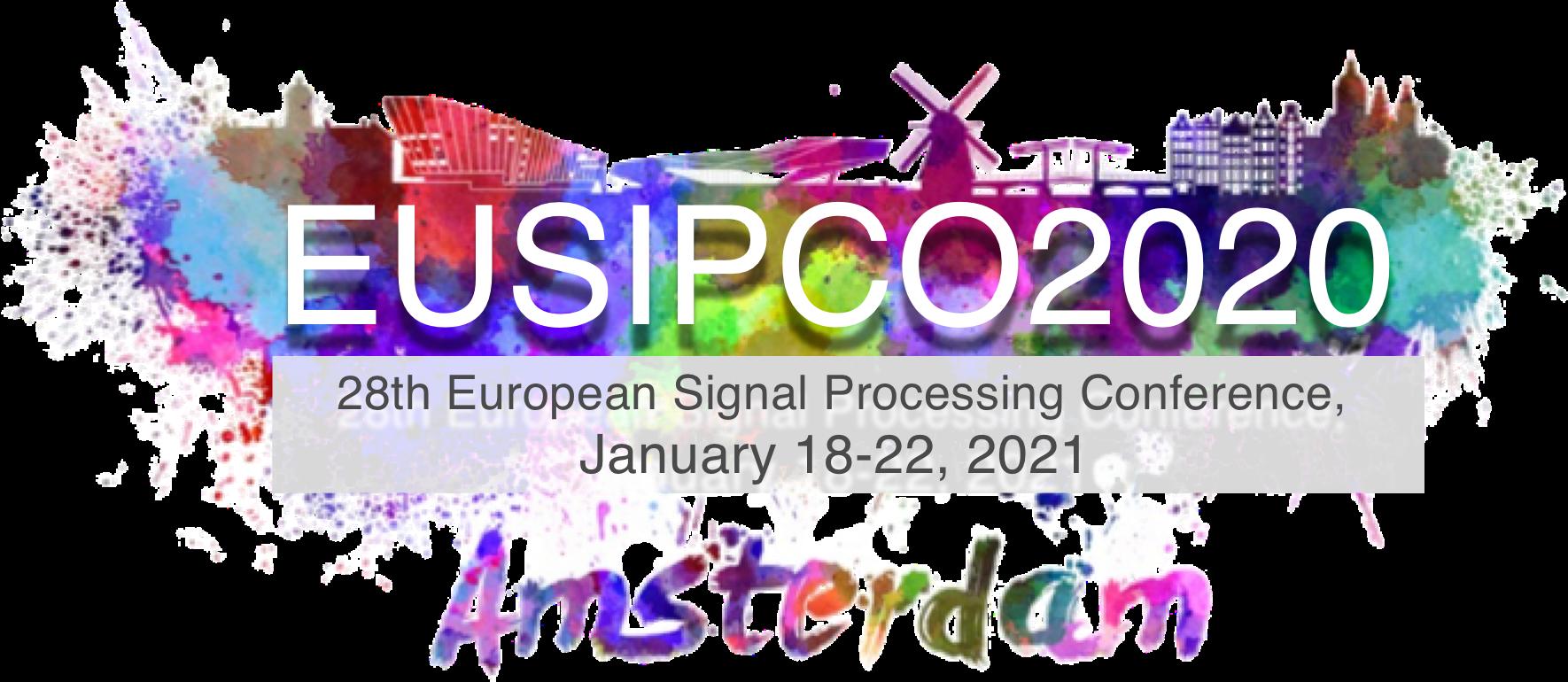 EUSIPCO2020